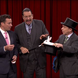 What Can Young Magicians Learn from Penn & Teller: Fool Us